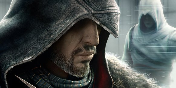 assasins creed pelicula