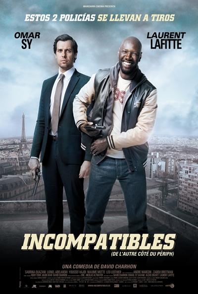 incompatibles cartel