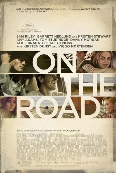 on the road cartel