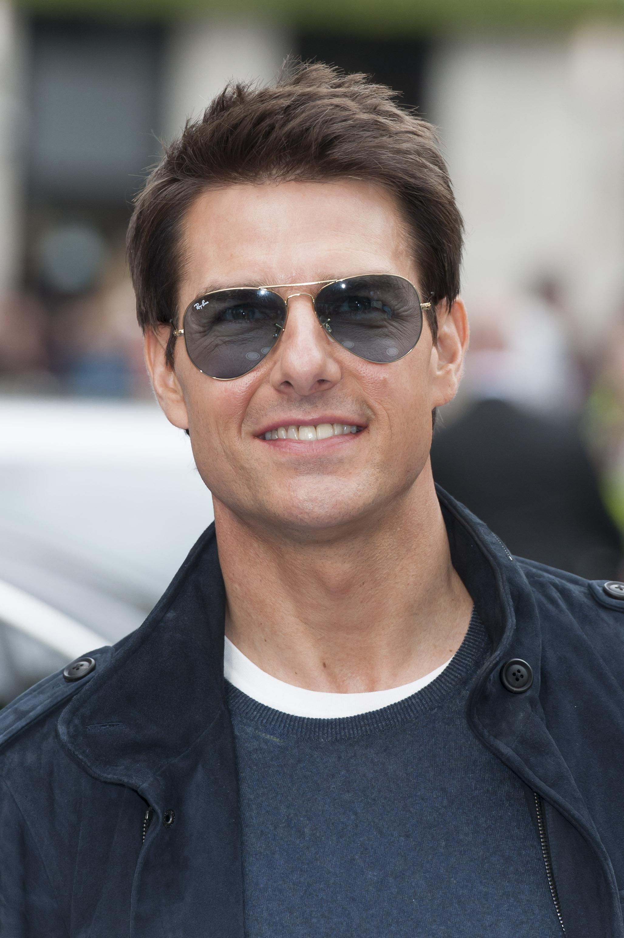 Curiosidades sobre Tom Cruise | Es El Cine Tom Cruise
