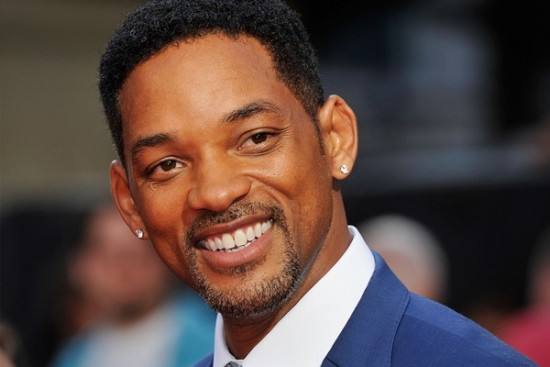 will smith 2013