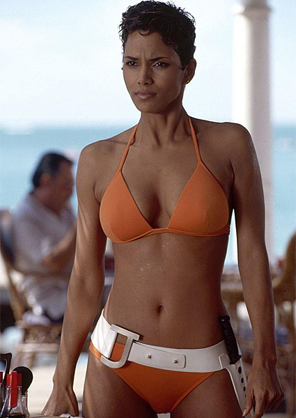 halle berry james bond