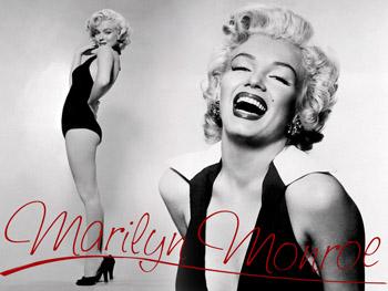 Marilyn Monroe frases