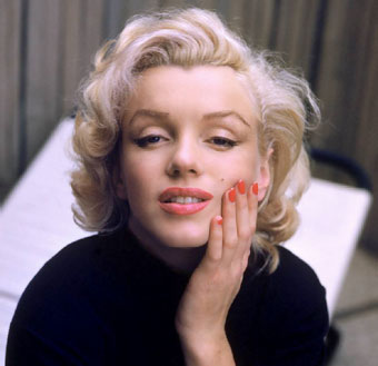 Marilyn Monroe imagen