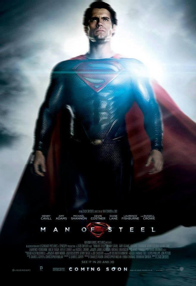 man of steel cartel