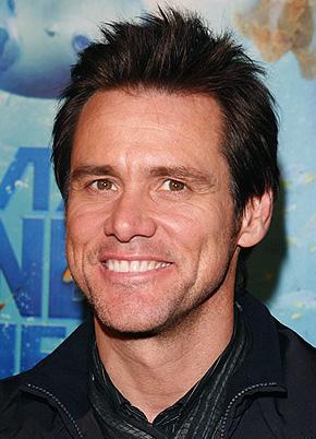 jim carrey actor