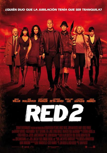 Red 2 Cartel