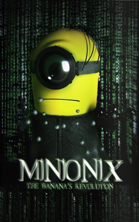 minion matrix