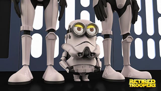 Despicable Me Minions Images | Icons, Wallpapers and