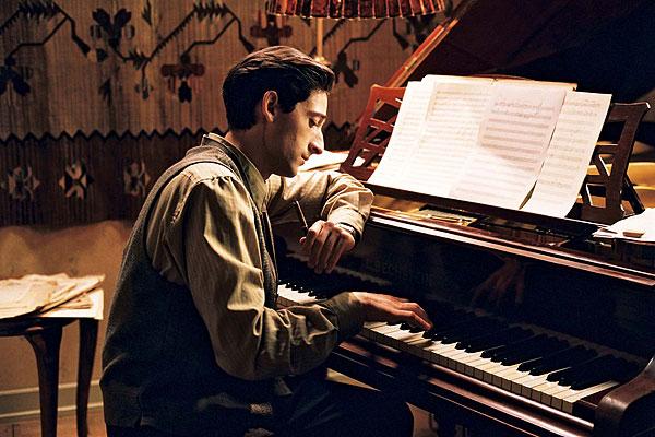 el pianista pelicula