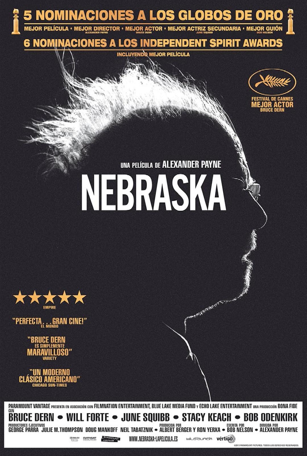 Nebraska cartel