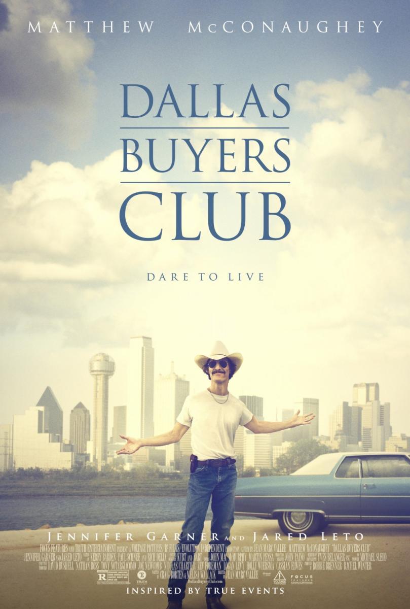 Dallas Buyers Club Cartel