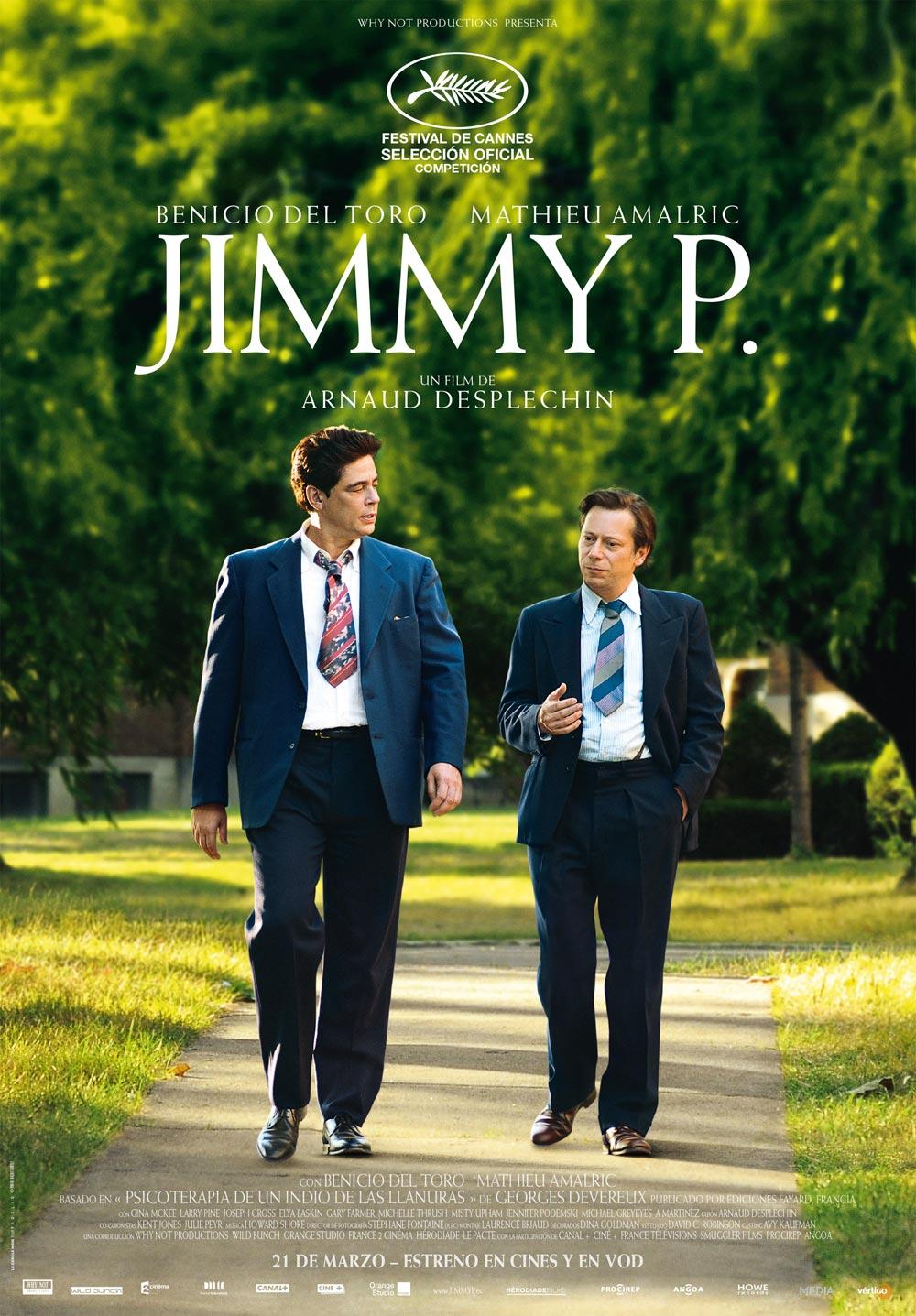 Jimmy P. Cartel
