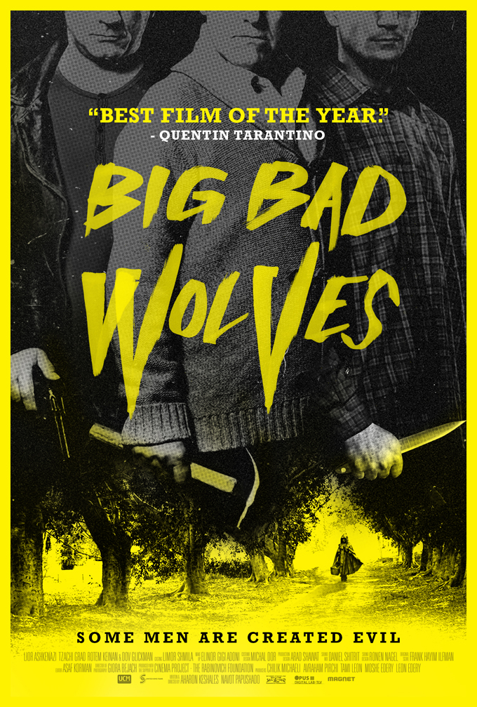 Big Bad Wolves Cartel