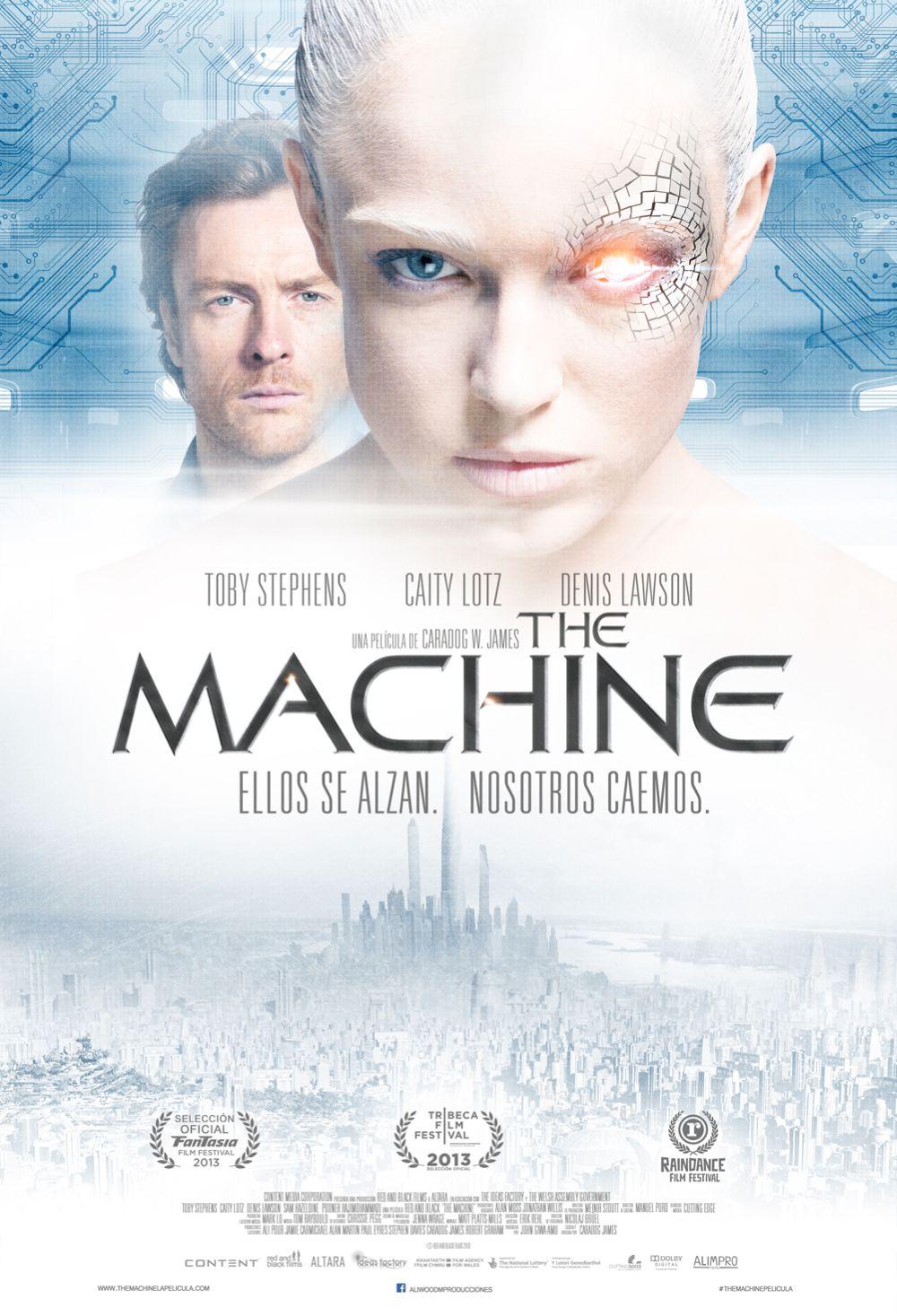 The Machine cartel