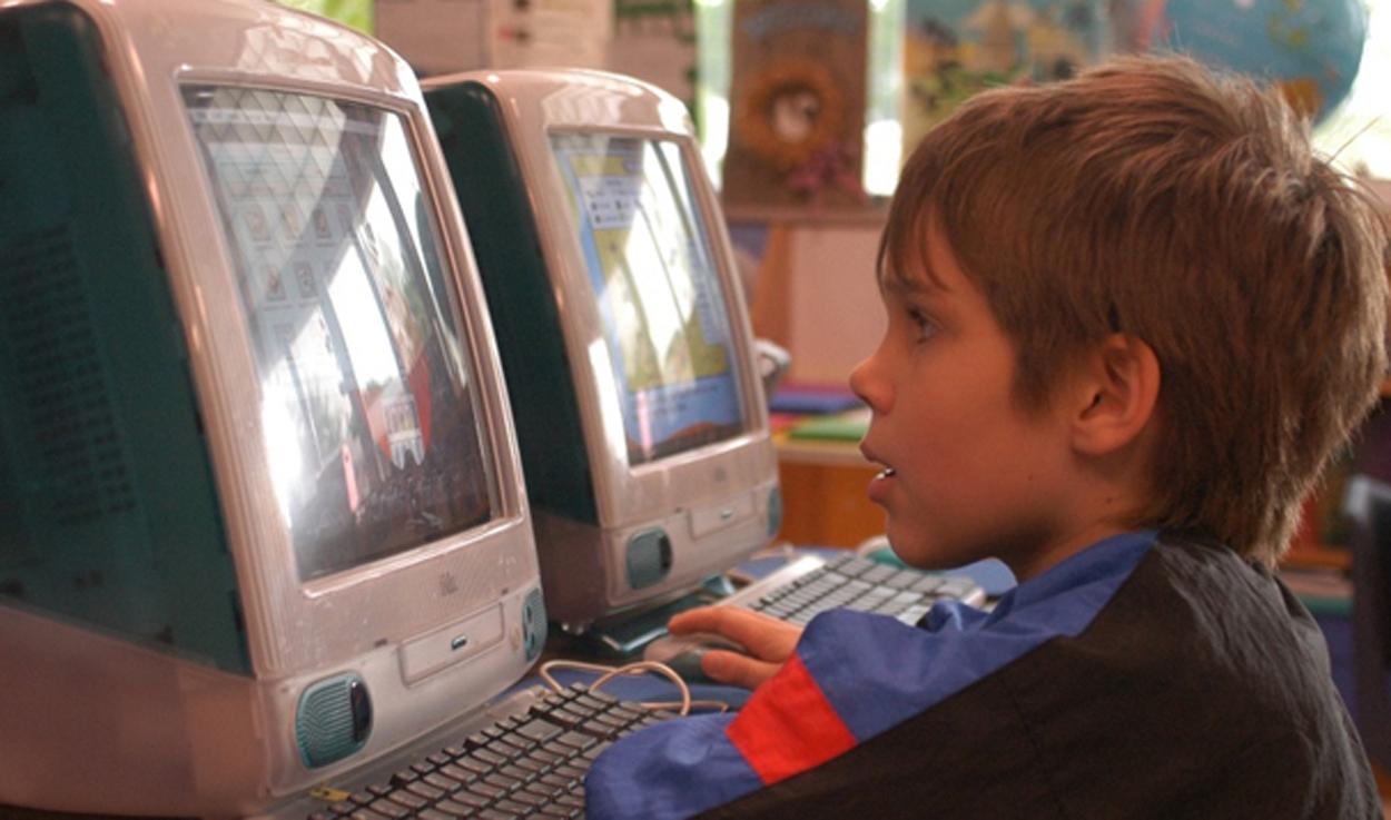 Boyhood momentos de una vida película