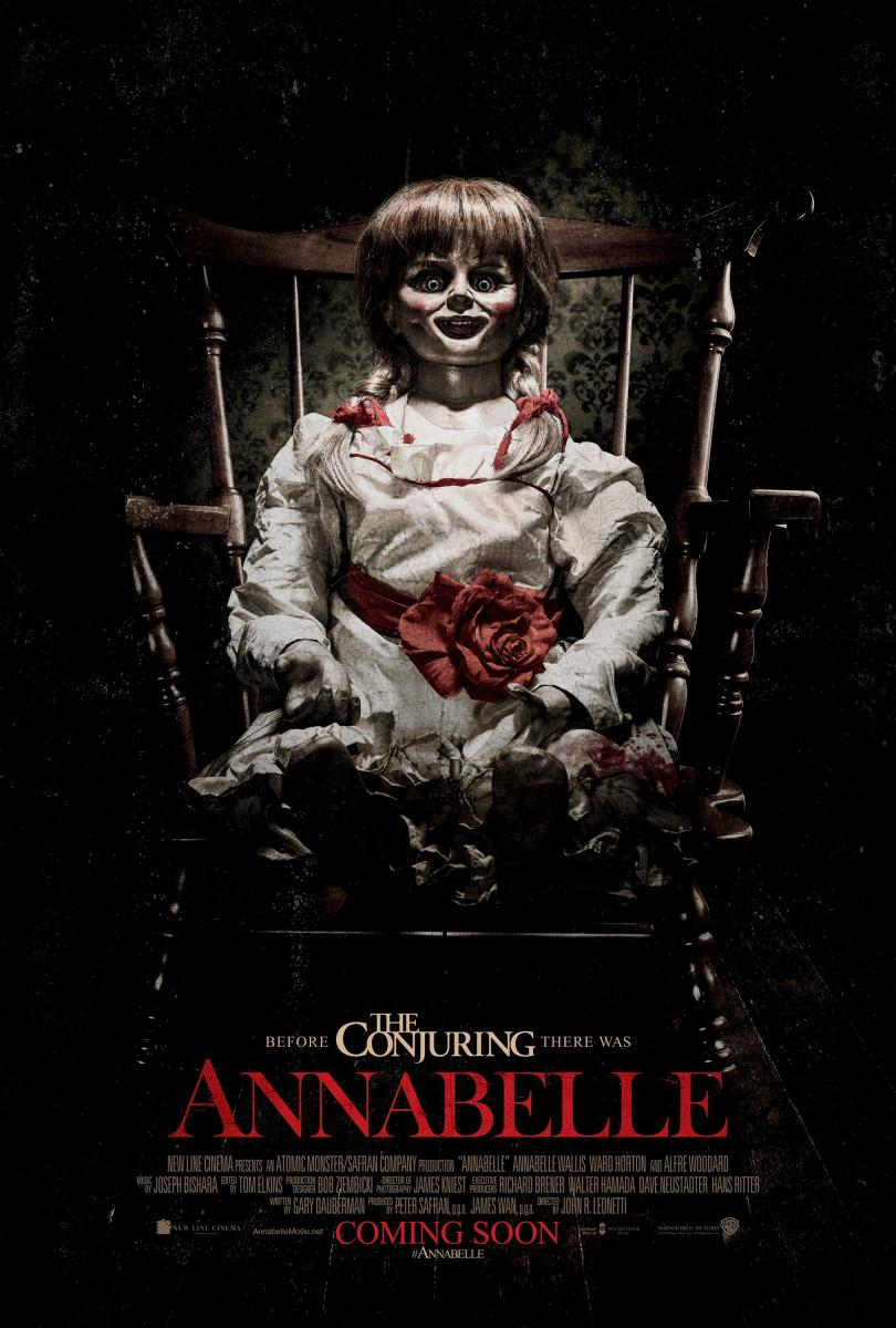 Anabelle cartel