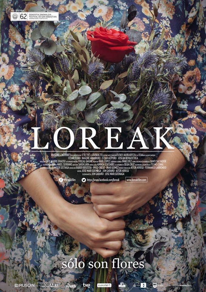 Loreak Flores Cartel