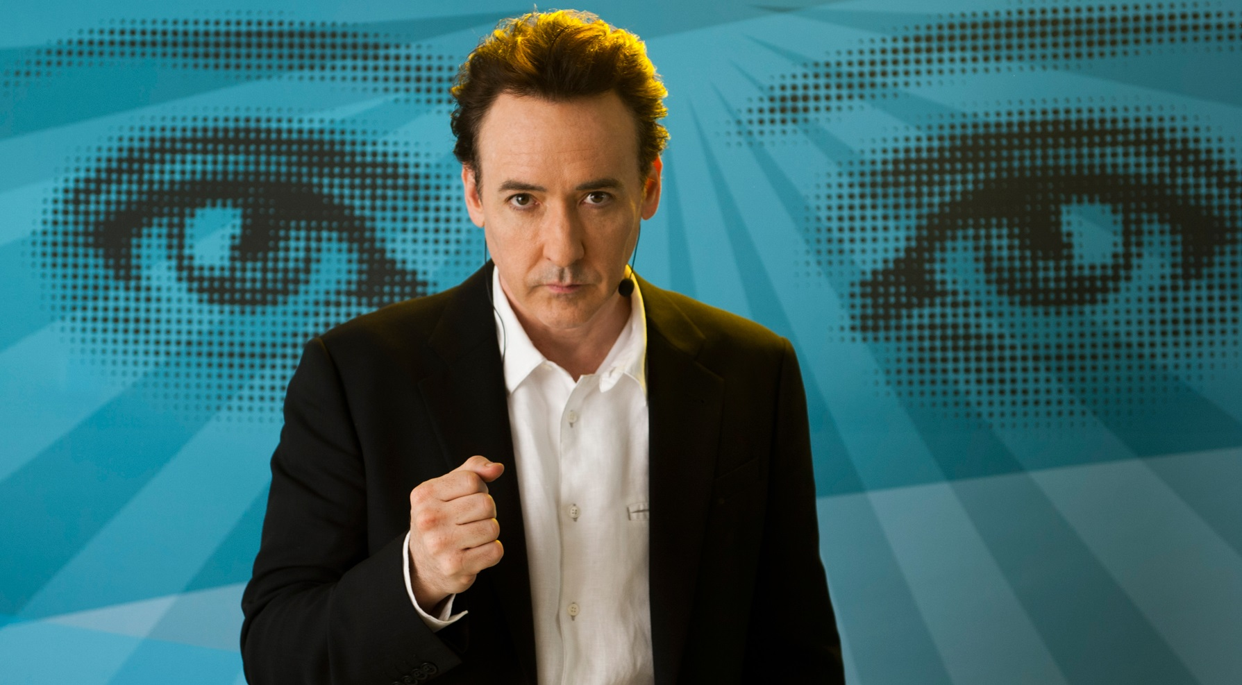 Maps to the Stars John Cusack