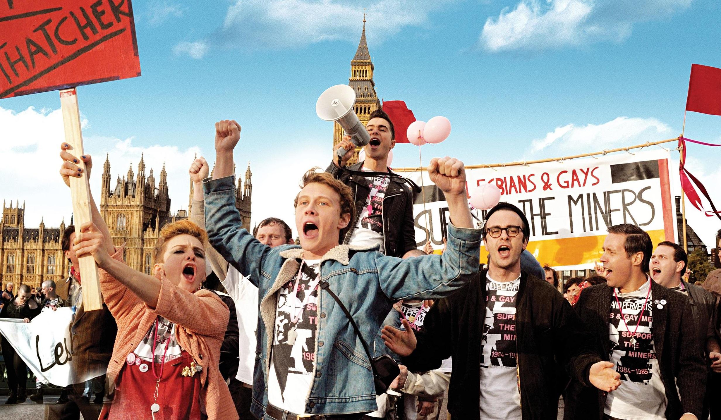 Pride película