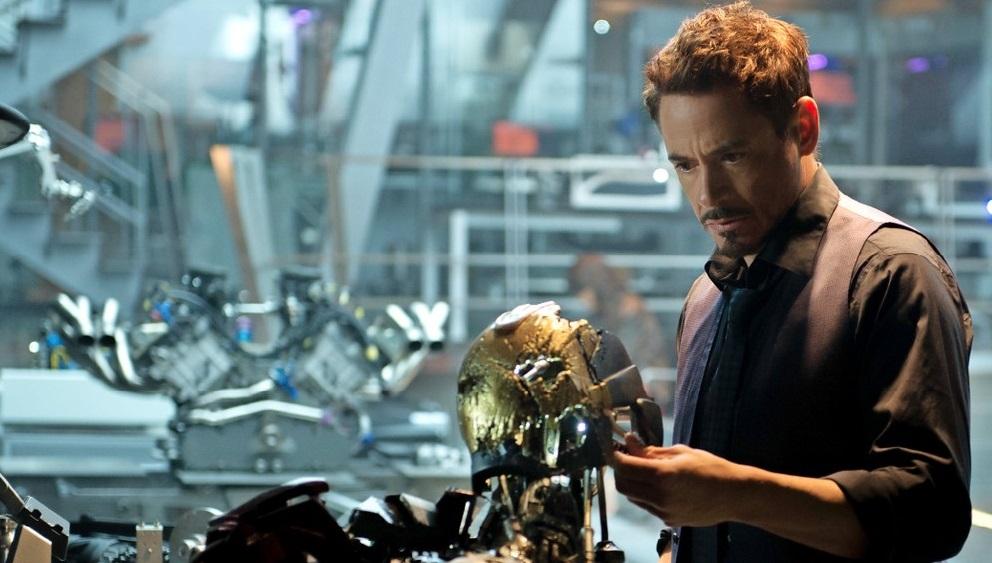 Avangers Age Ultron