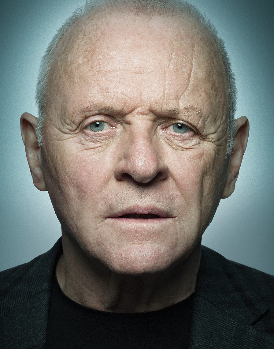 CURIOSIDADES sobre el actor ANTHONY HOPKINS | Es El Cine Anthony Hopkins