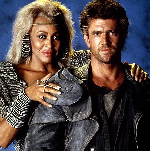 Tina Turner Mad Max