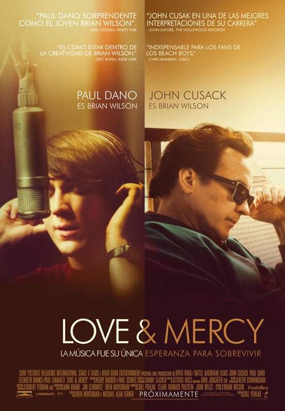 Love & Mercy Cartel