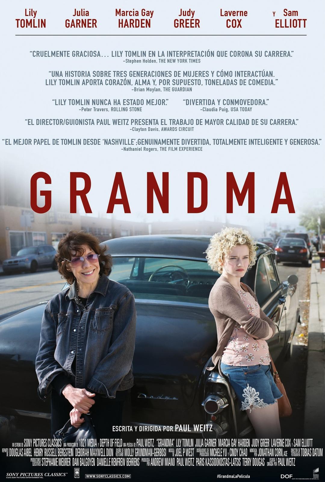 Grandma Cartel