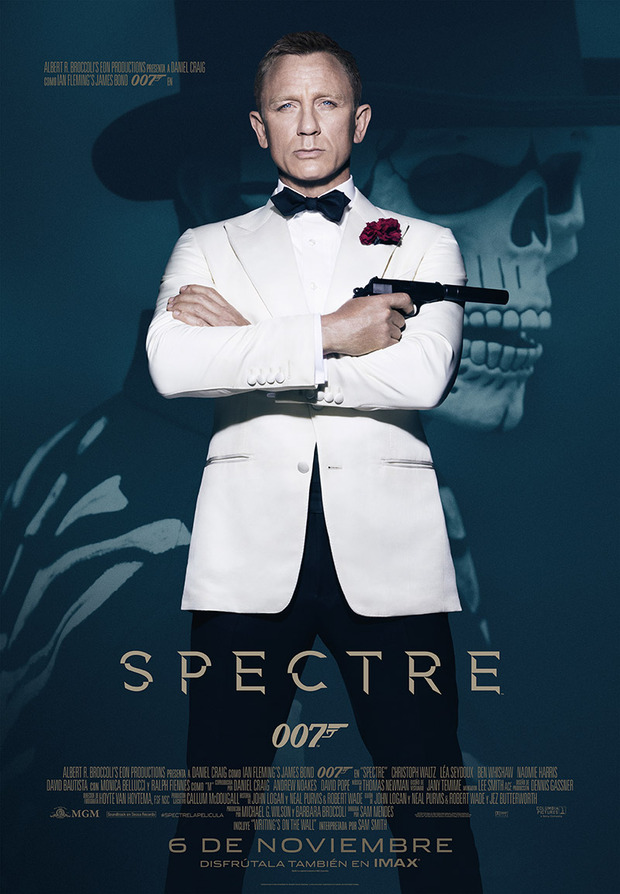 Spectre Cartel España