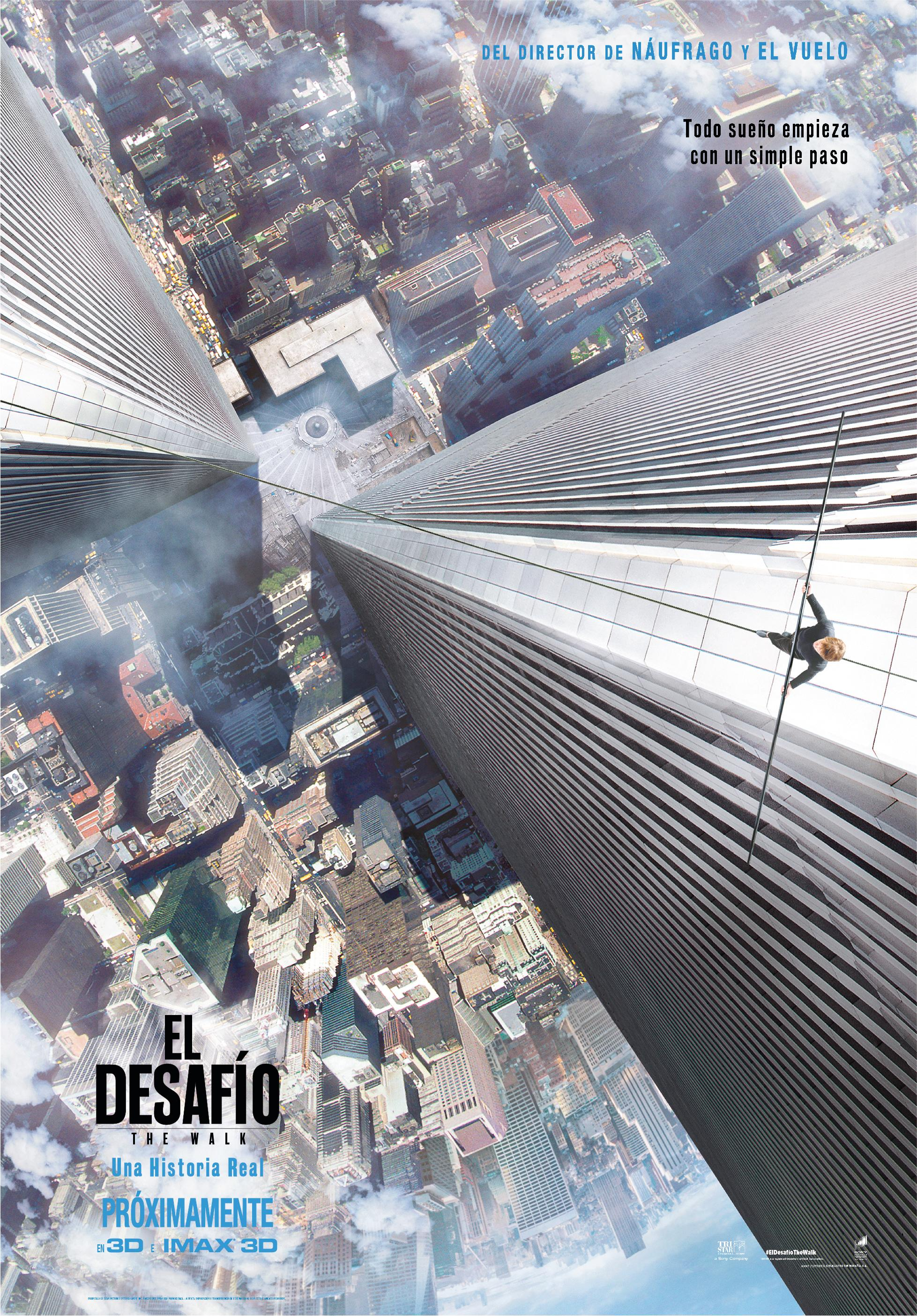 El Desafio The Walk Cartel