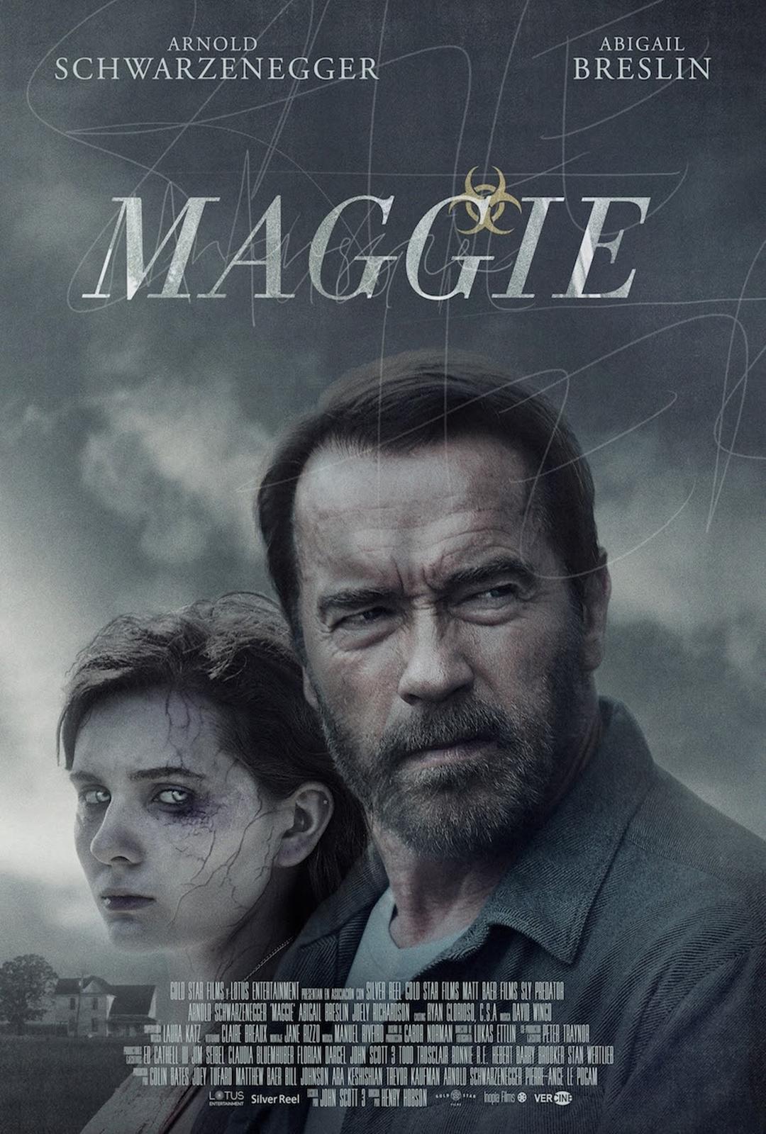 Maggie cartel españa