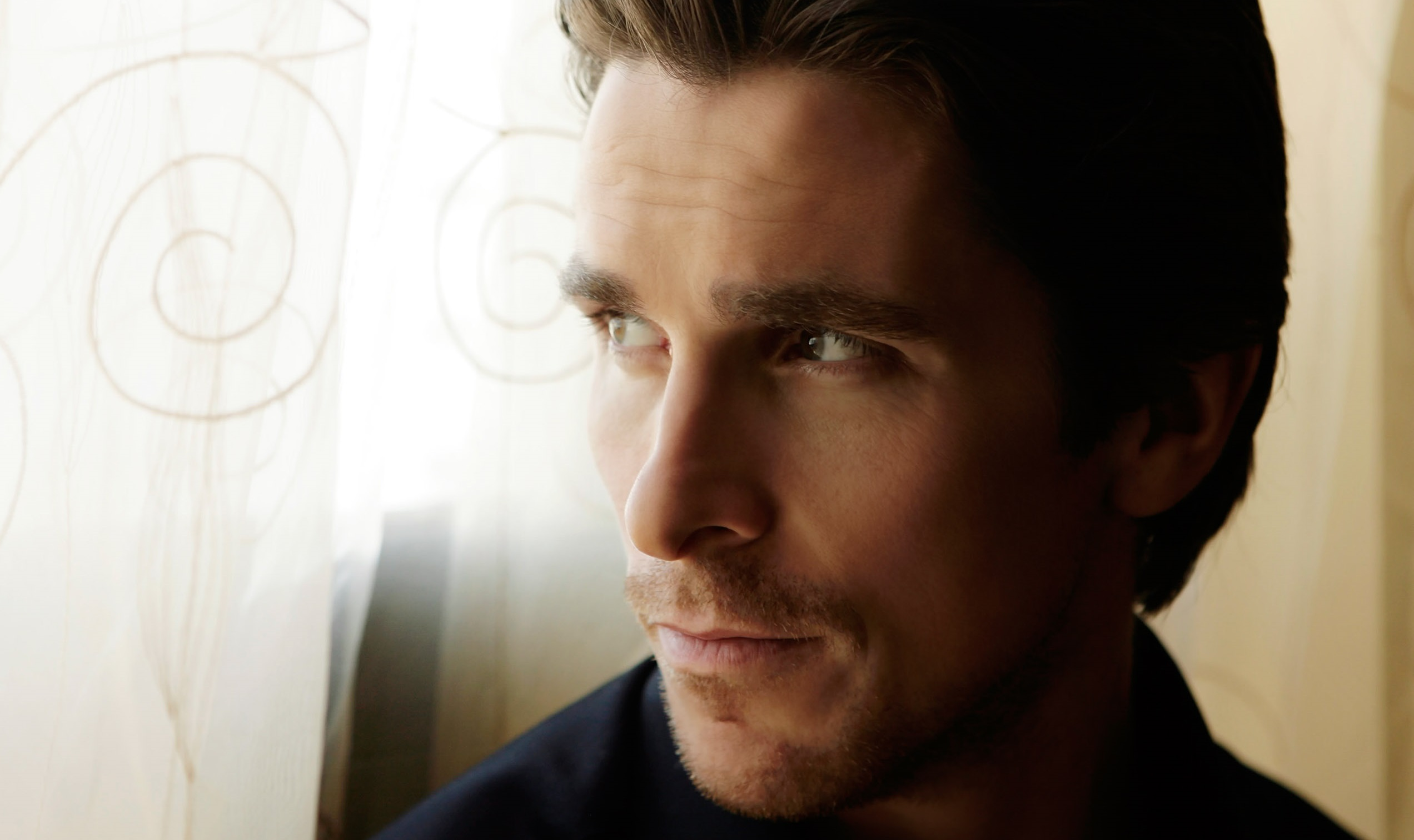 Christian Bale Curiosidades
