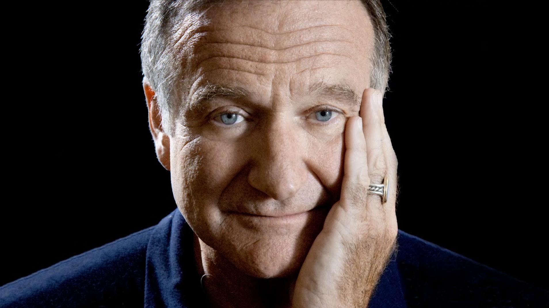 Robin Williams 2014