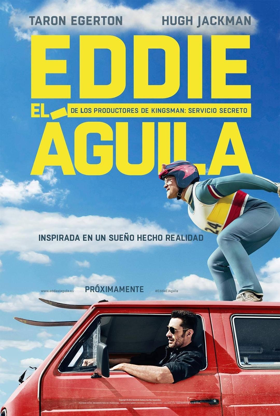 Eddie el Aguila Cartel