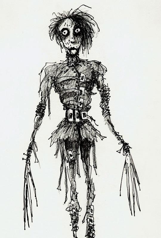 burton-dibujo-eduardo-manostijeras