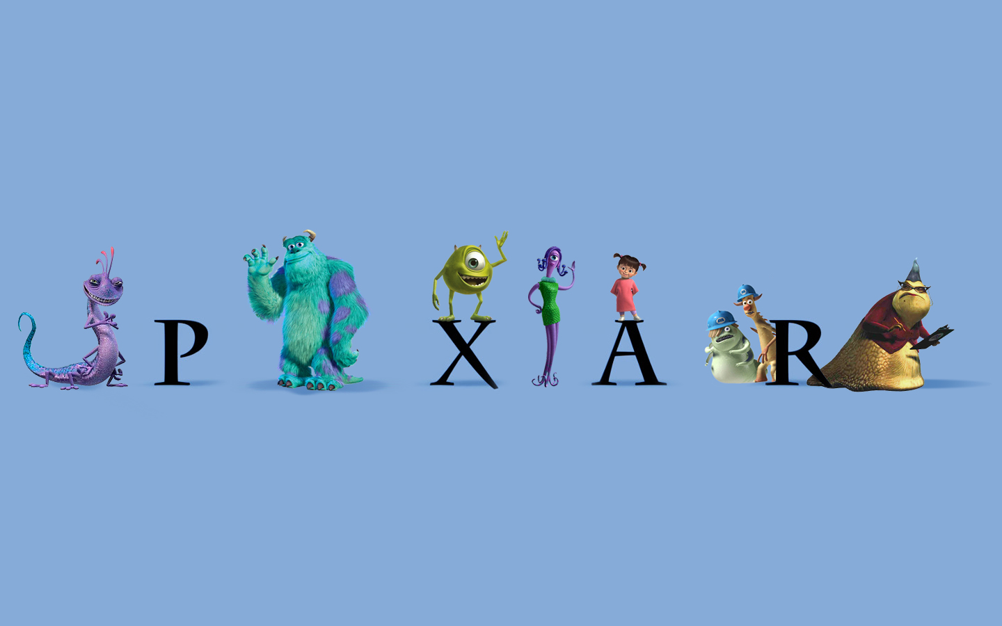 PixarMONSTERS-INC