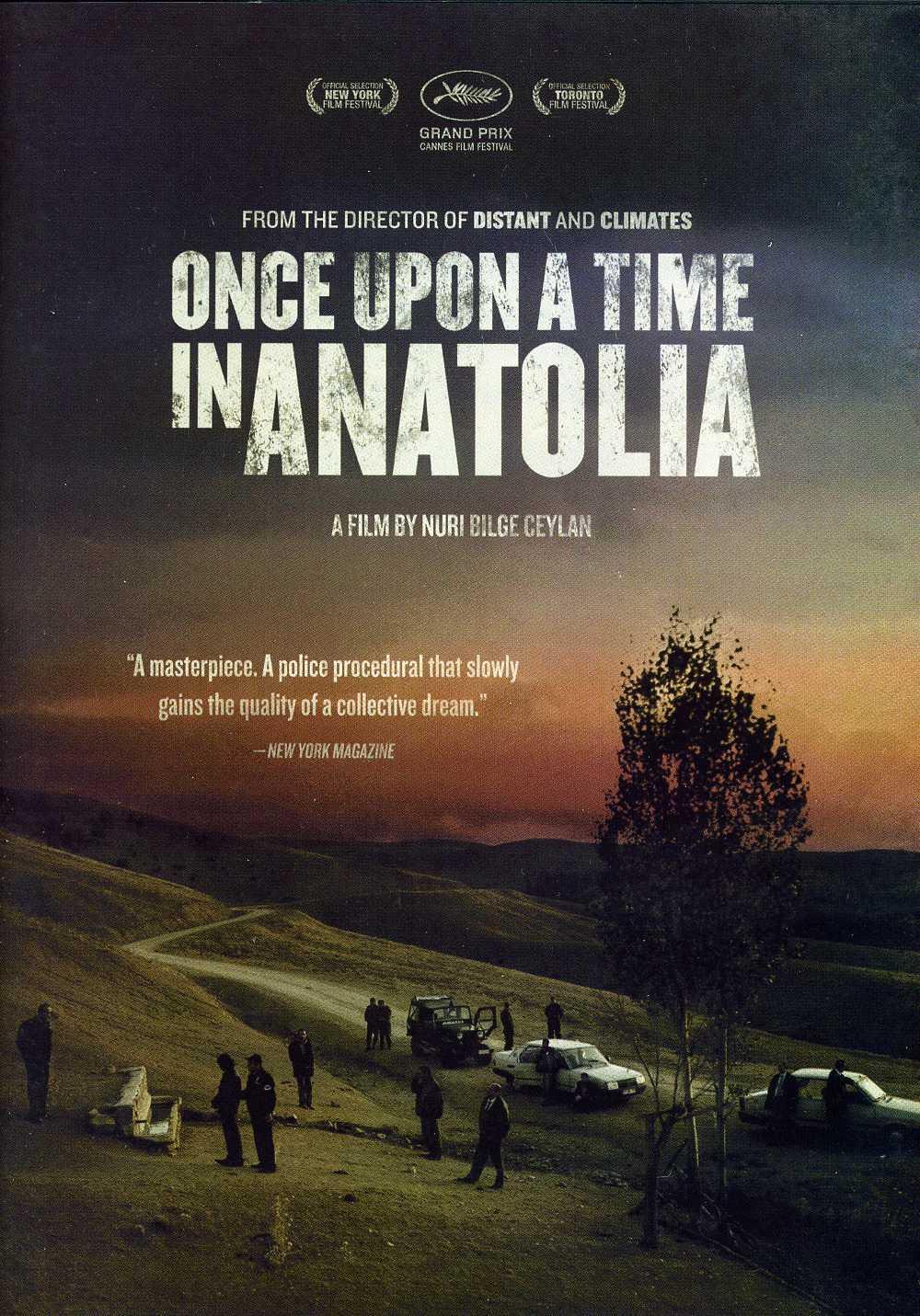Érase una vez en Anatolia