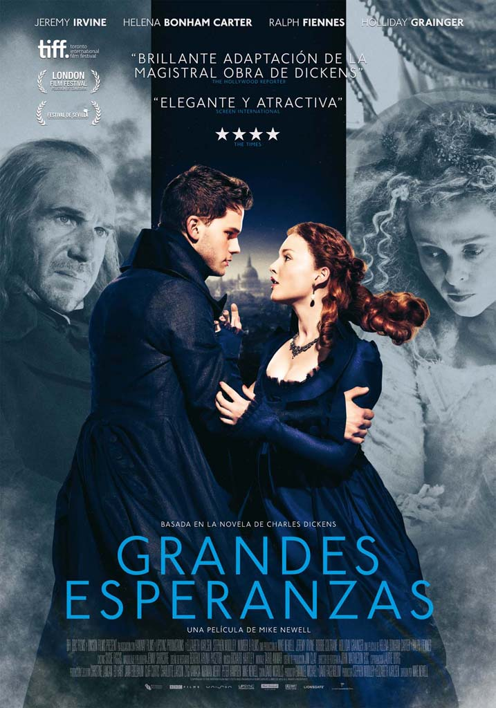 Grandes esperanzas (Great Expectations)