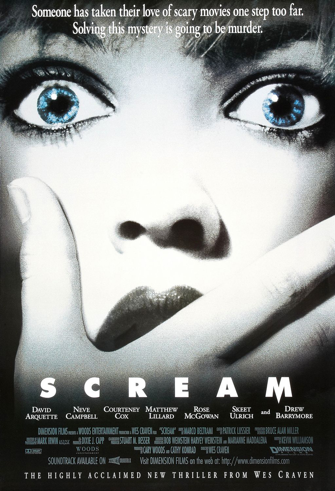 scream cartel