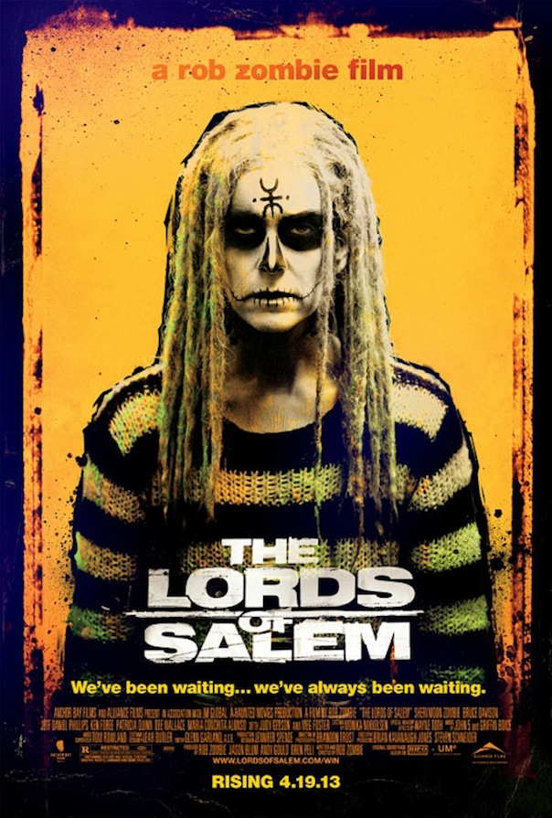 The Lords of Salem cartel