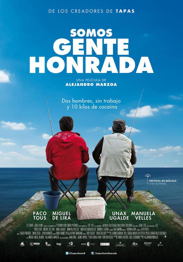 Somos_gente_honrada-cartel