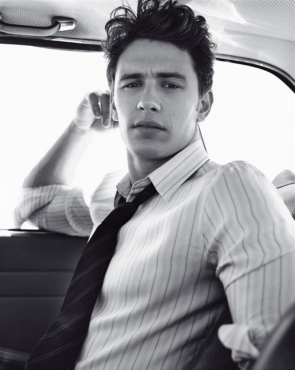 actor james franco
