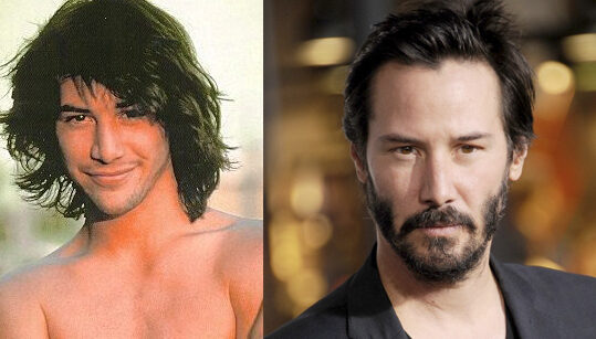 ¿Cuánto sabes sobre…? El actor Keanu Reeves