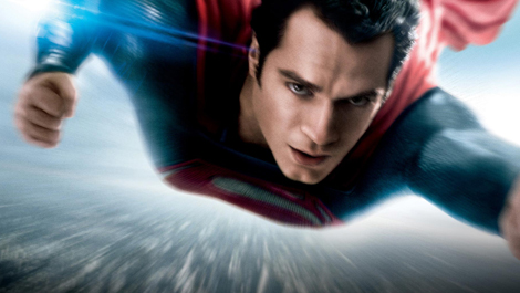 man of steel pelicula