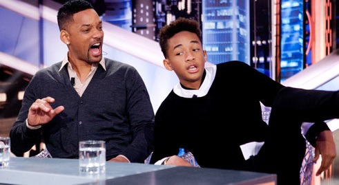 will smith y jaden smith el hormiguero 3.0