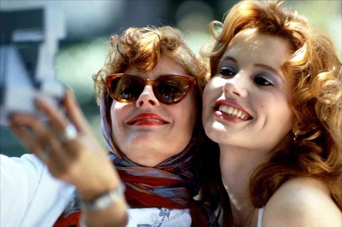 Thelma & Louise pelicula