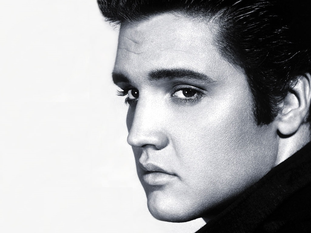 elvis presley cantante y actor