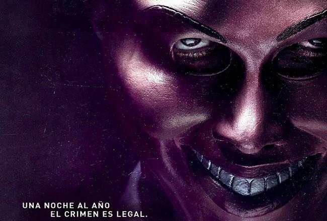 the purge cartel