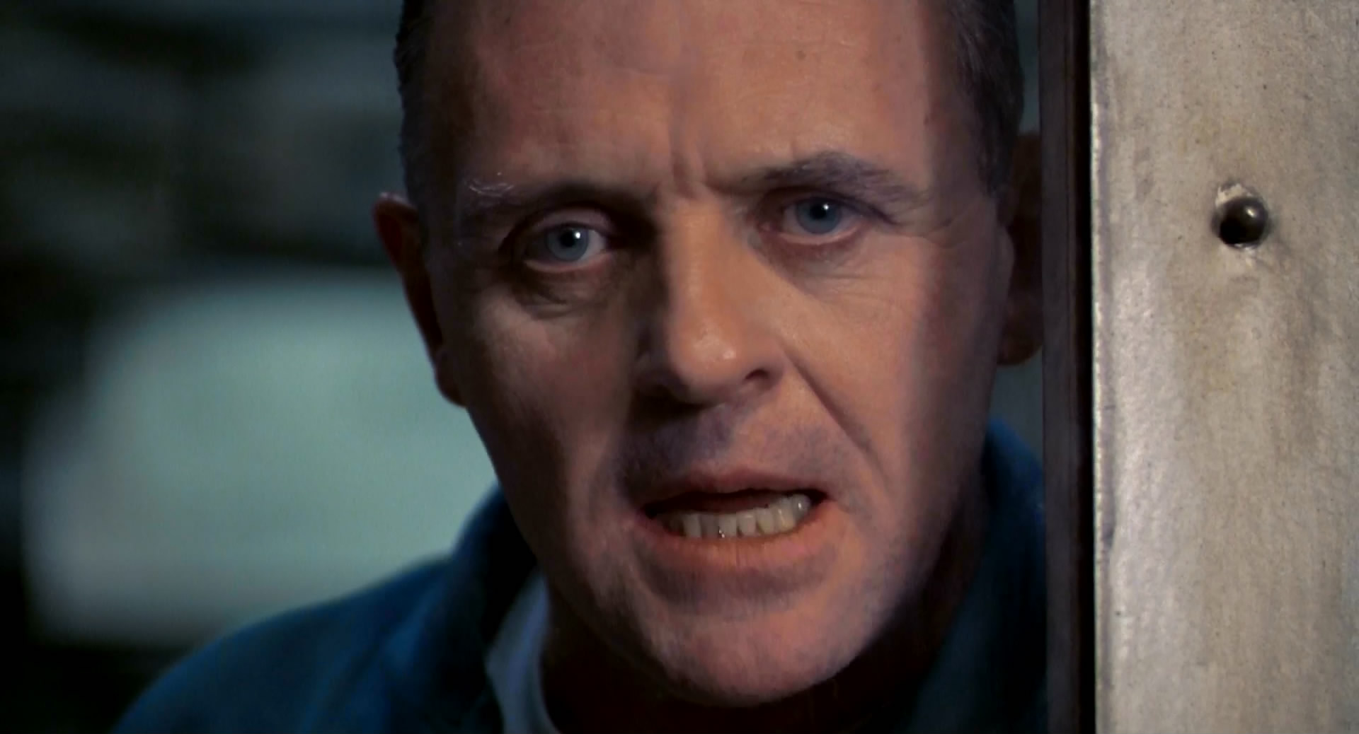 el silencio de los corderos anthony hopkins